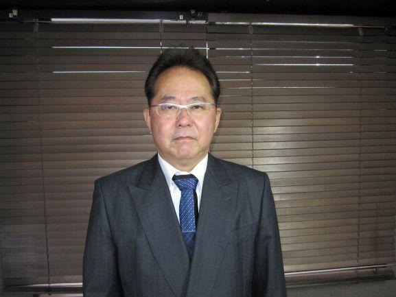 橘興業株式会社社長